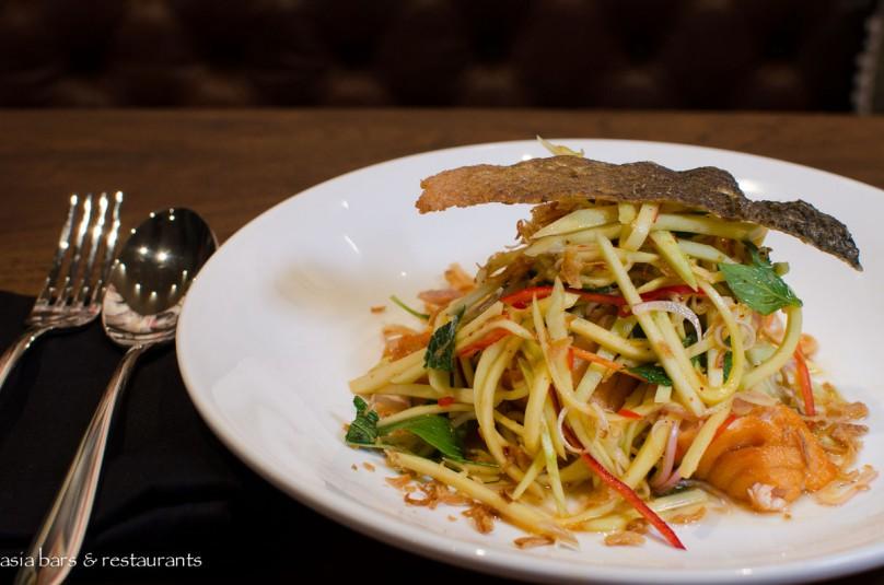 Mama San Kitchen Amp Bar Newly Opened In Hong Kong Asia