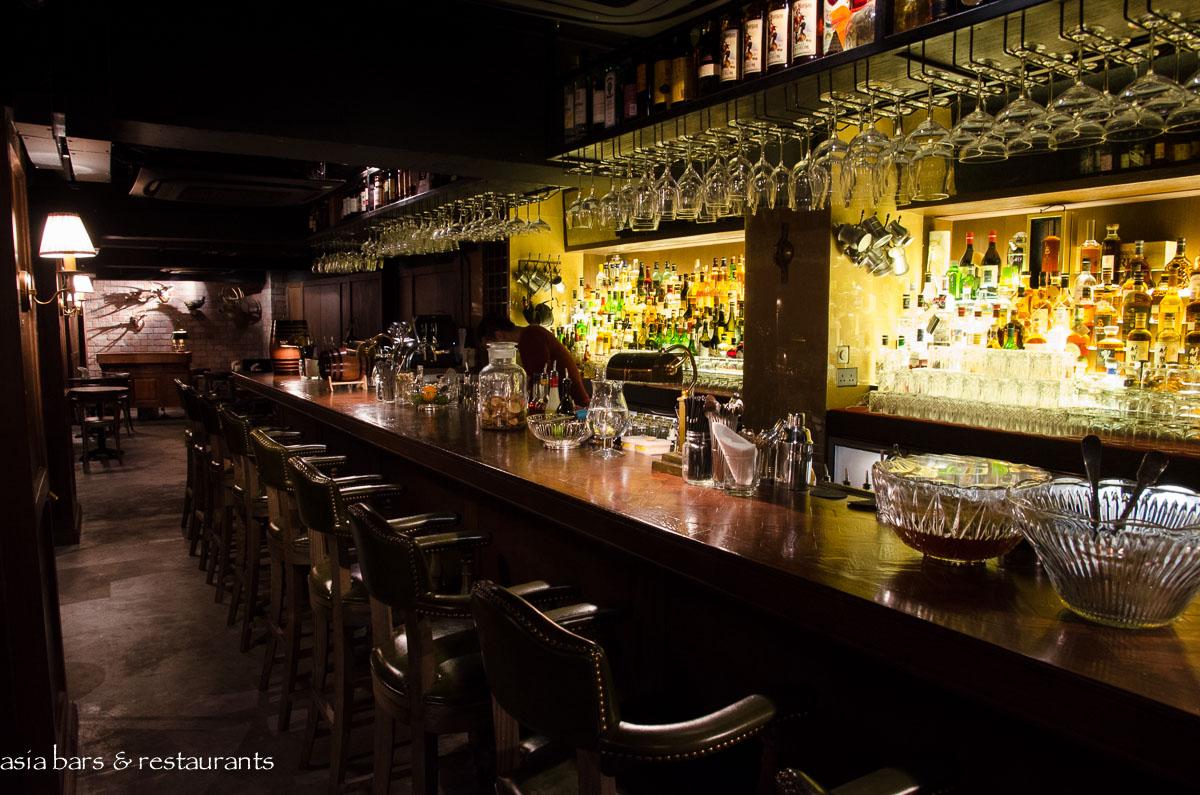 Stockton bar restaurant hong kong asia bars