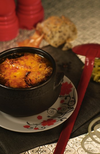 charlie french onion soup