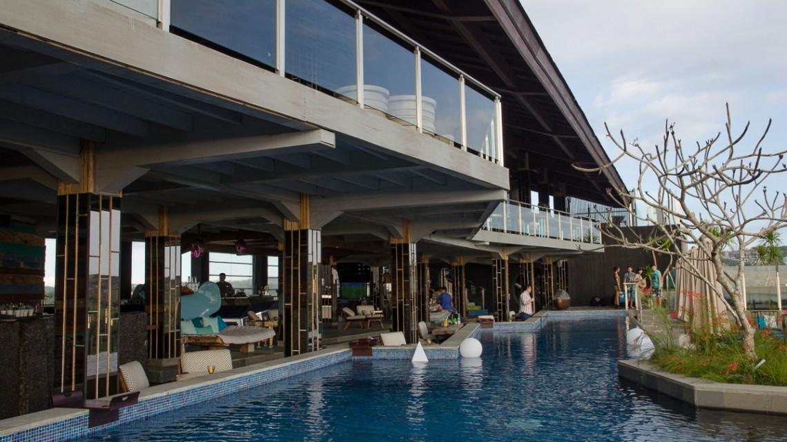 UNIQUE at Rimba Bali