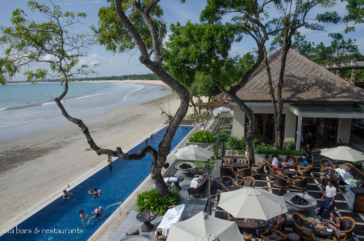sundara four seasons resort jimbaran