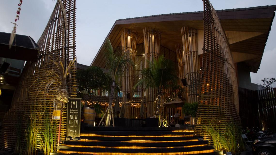VIN + Bali