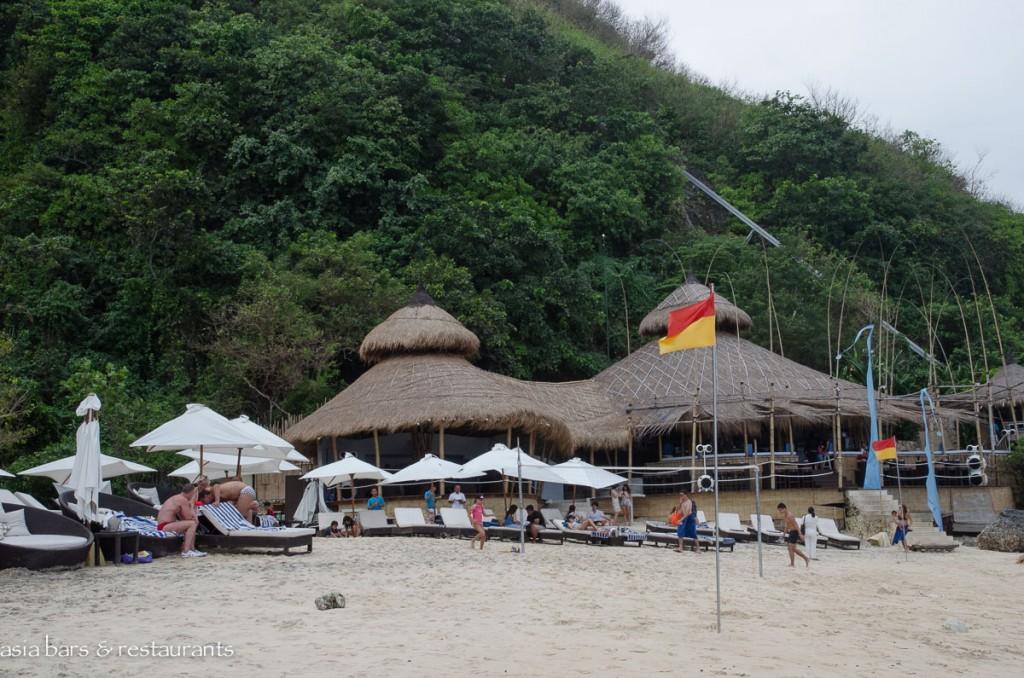karma  beach club