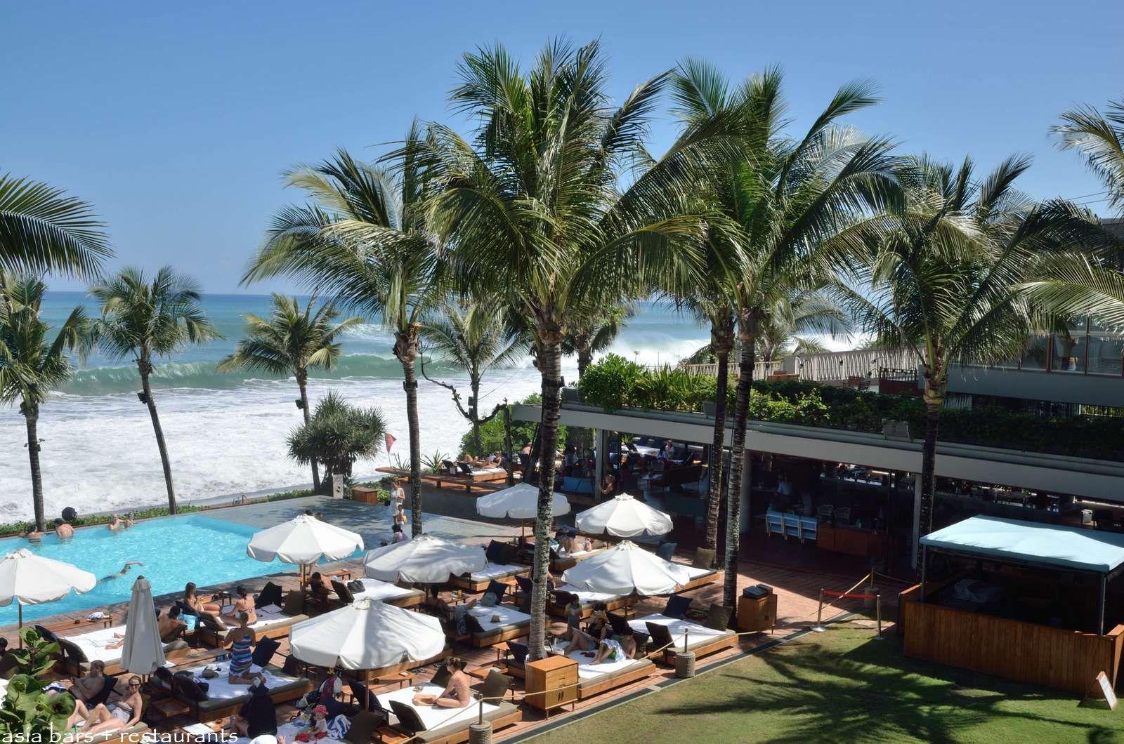 Bali Seminyak Beach Club