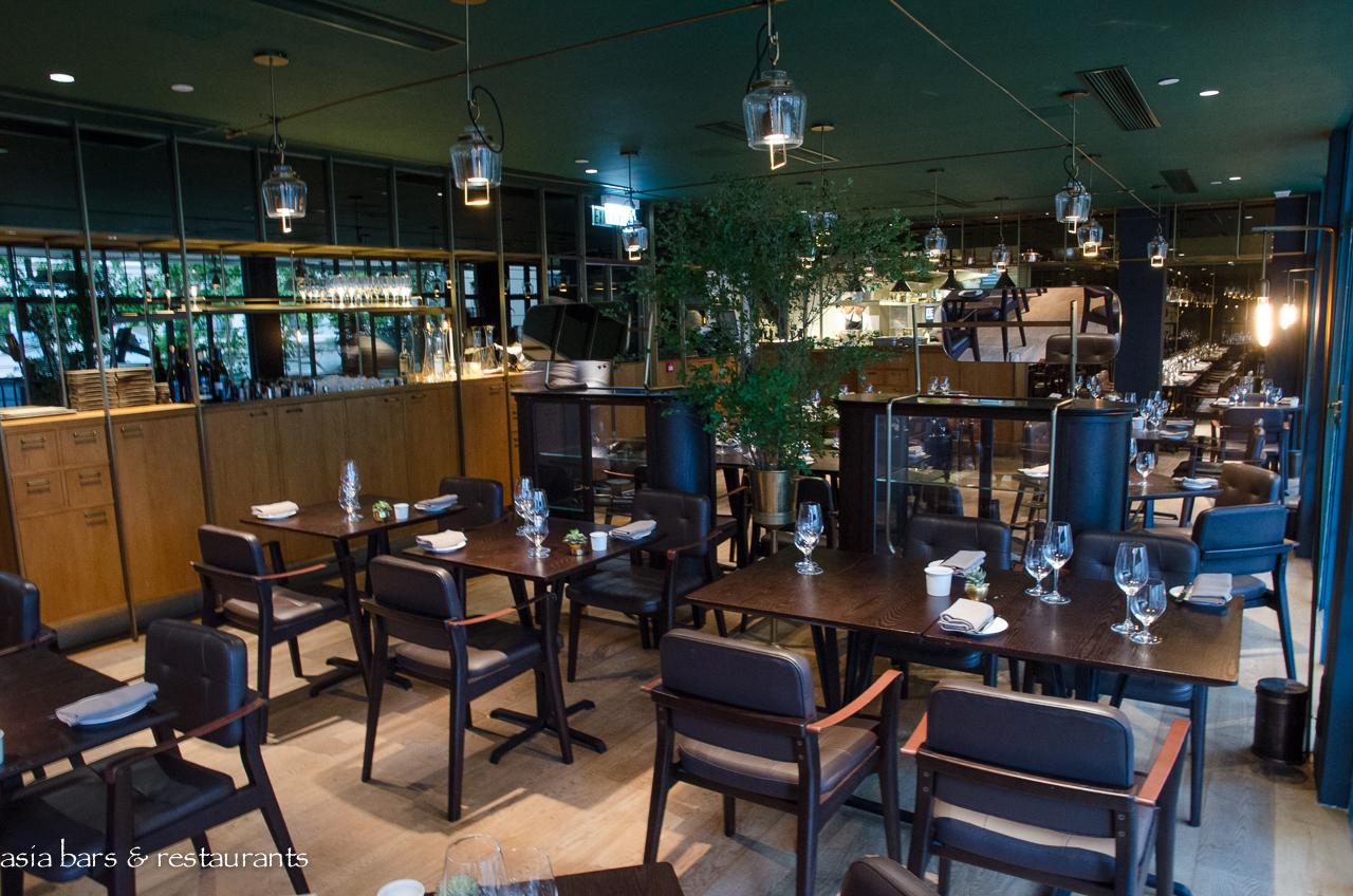 Aberdeen Street Social Restaurant And Cocktail Bar Amp All