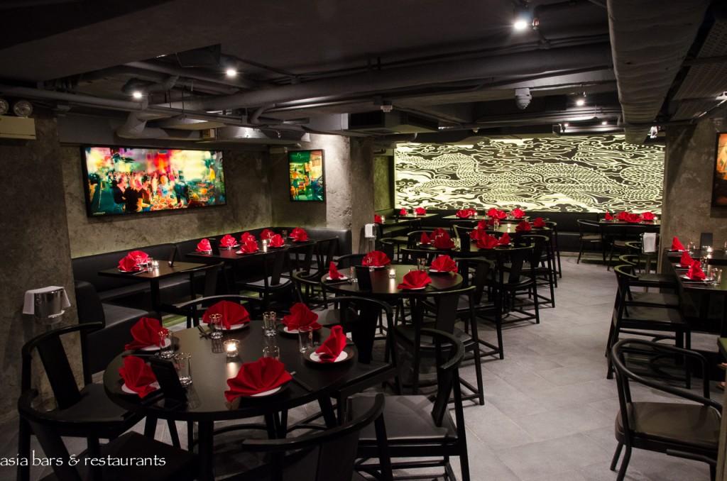 ho fook modern restaurant hong kong asia bars restaurants