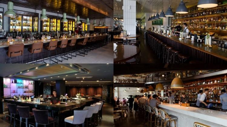 jakarta cocktail bars