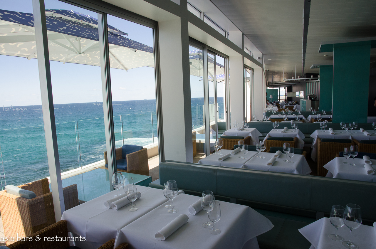 Icebergs Dining Room And Bar Bondi Beach Nsw