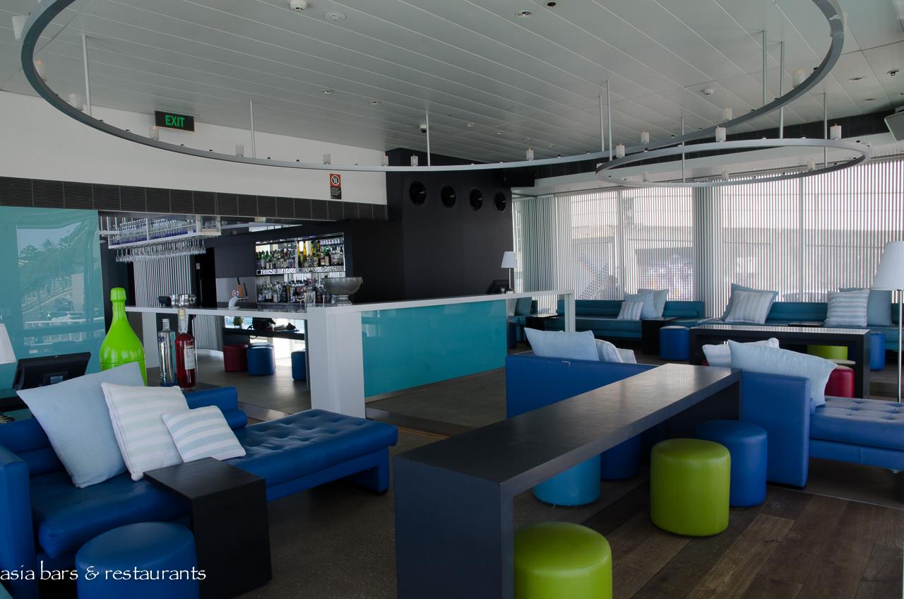 Icebergs Dining Room Amp Bar Bondi Beach Sydney Asia