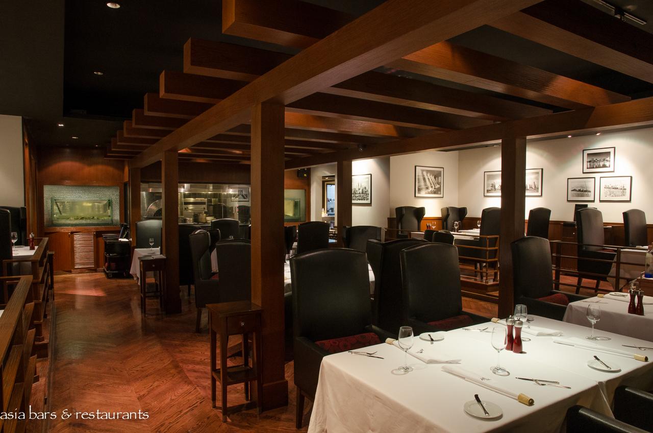 New York Steakhouse Steak Restaurant At Jw Marriott
