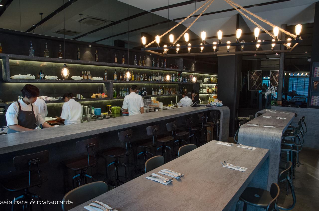 Jakarta Bars And Restaurants