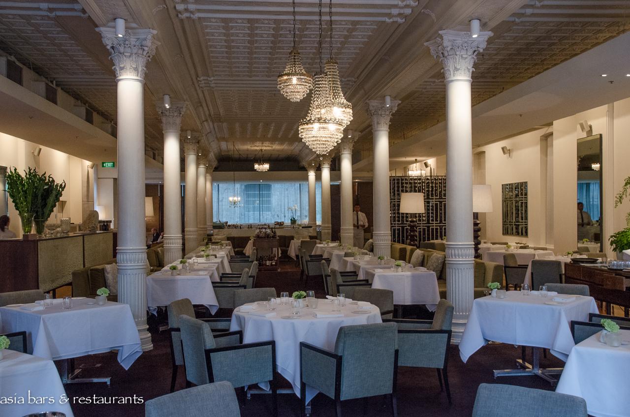 Est Restaurant Sydney