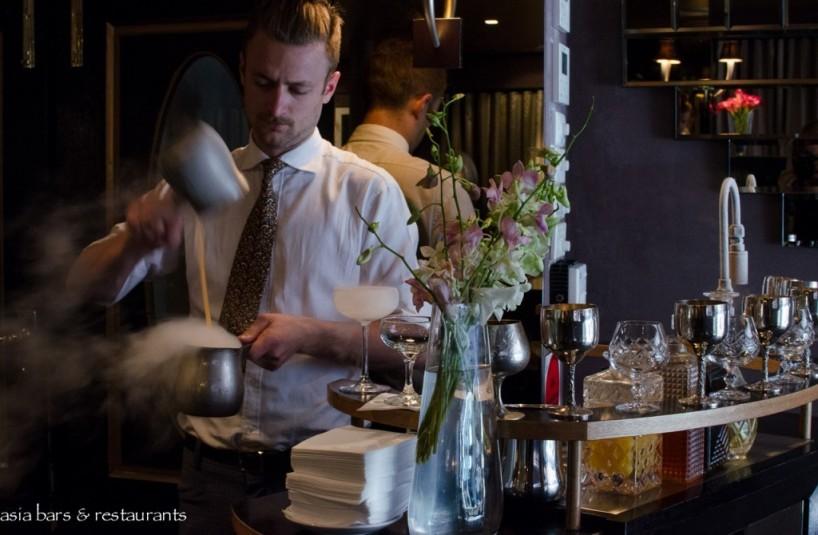roosevelt bar & grill sydney