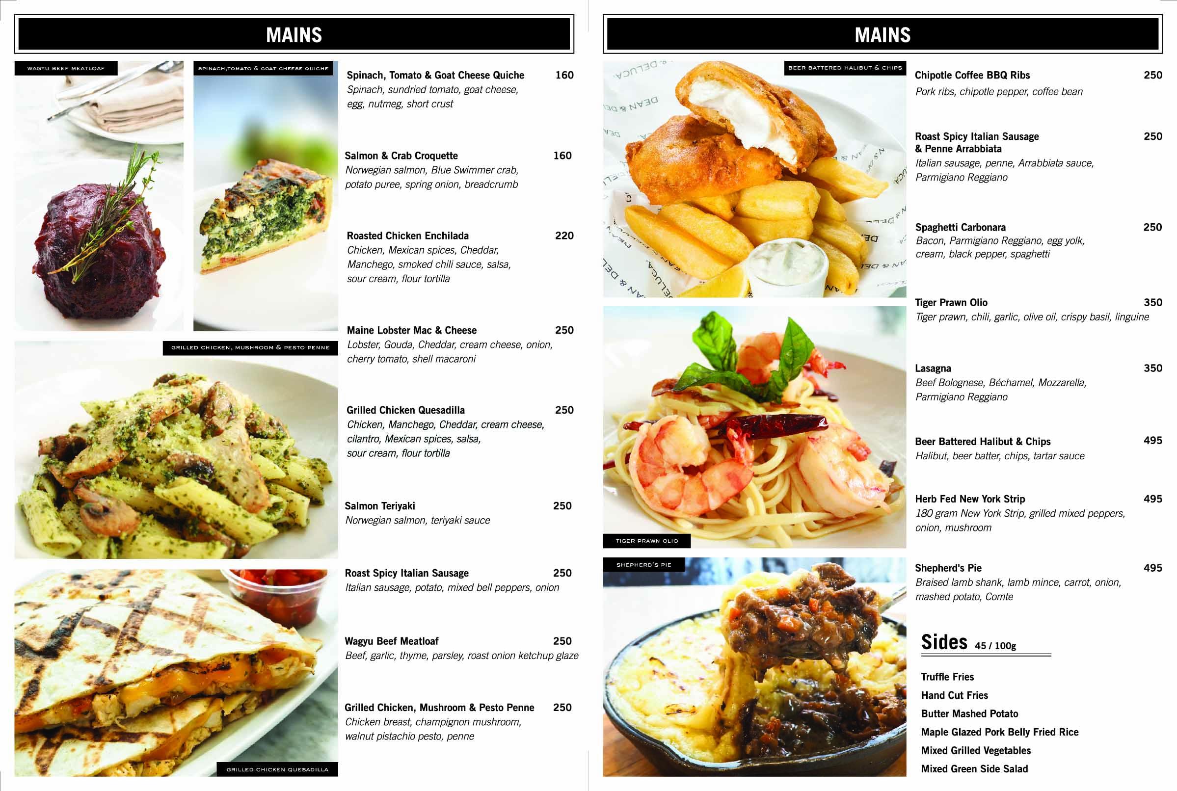 Eat Fresh Gourmet Food