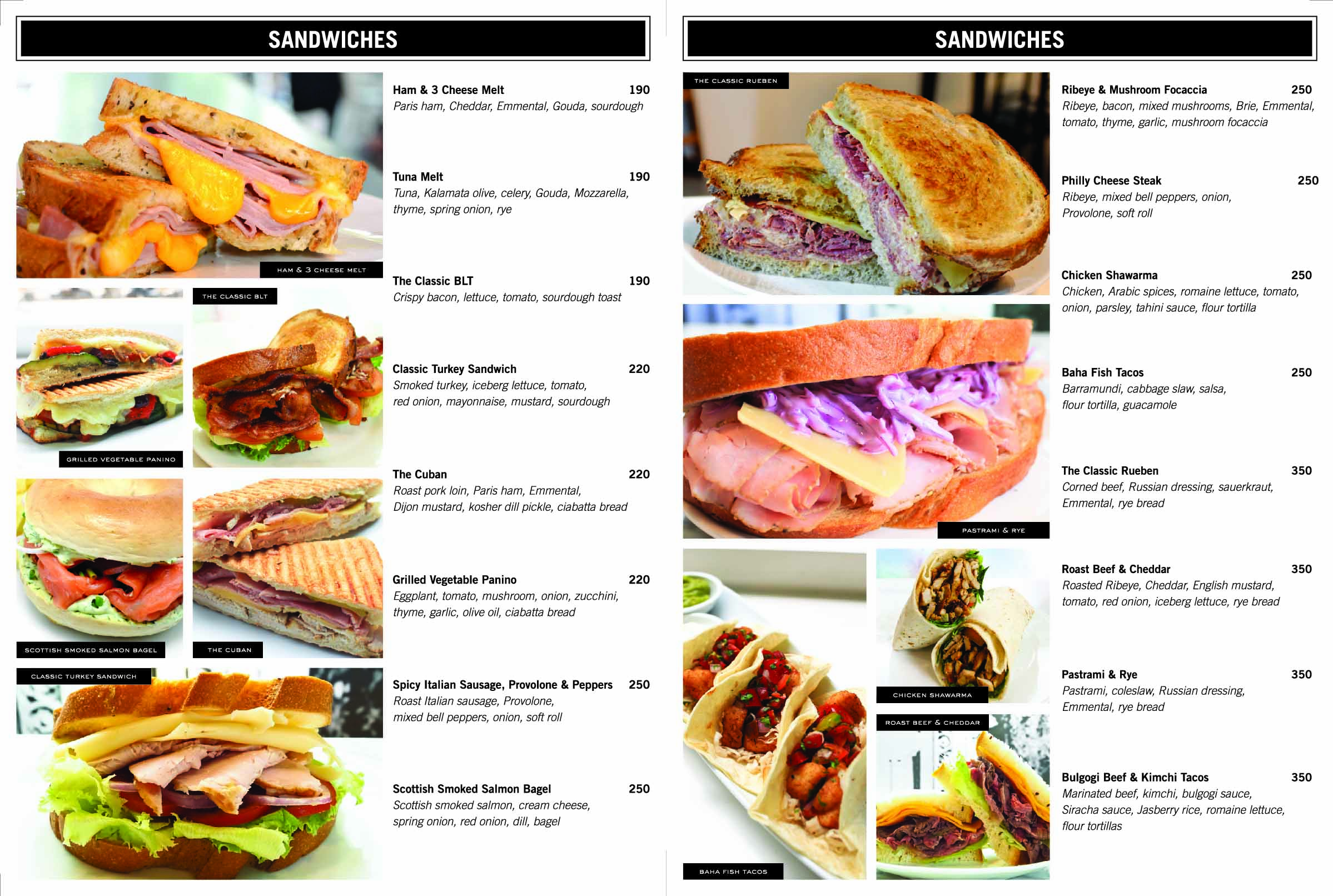 Dean & DeLuca – gourmet food purveyor & cafe at Central Embassy – Bangkok   Asia Bars & Restaurants