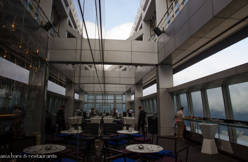 Ozone- Ritz Carlton