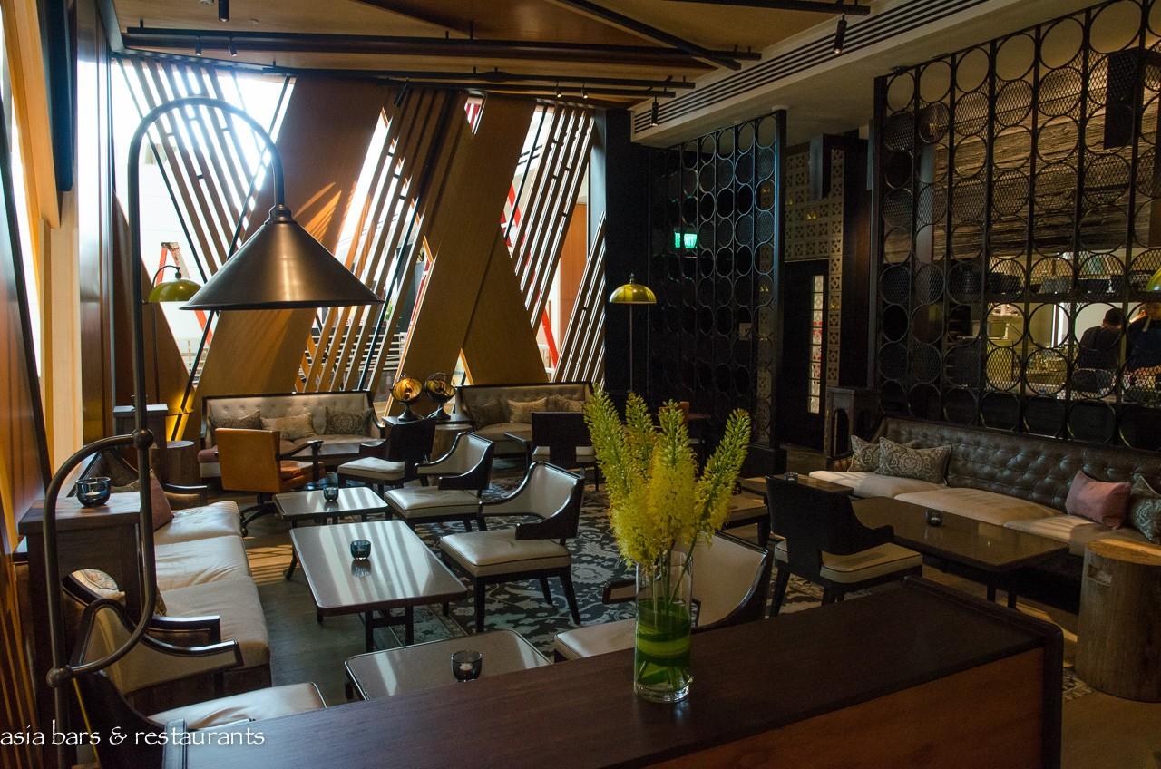 Adrift By David Myers Contemporary Restaurant Amp Bar At
