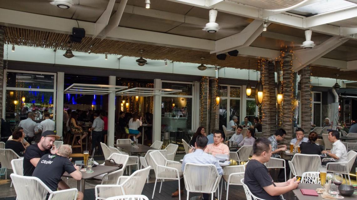 WIP restaurant