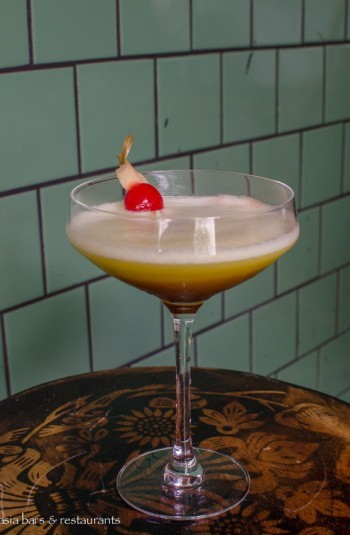 hit & mrs cocktail
