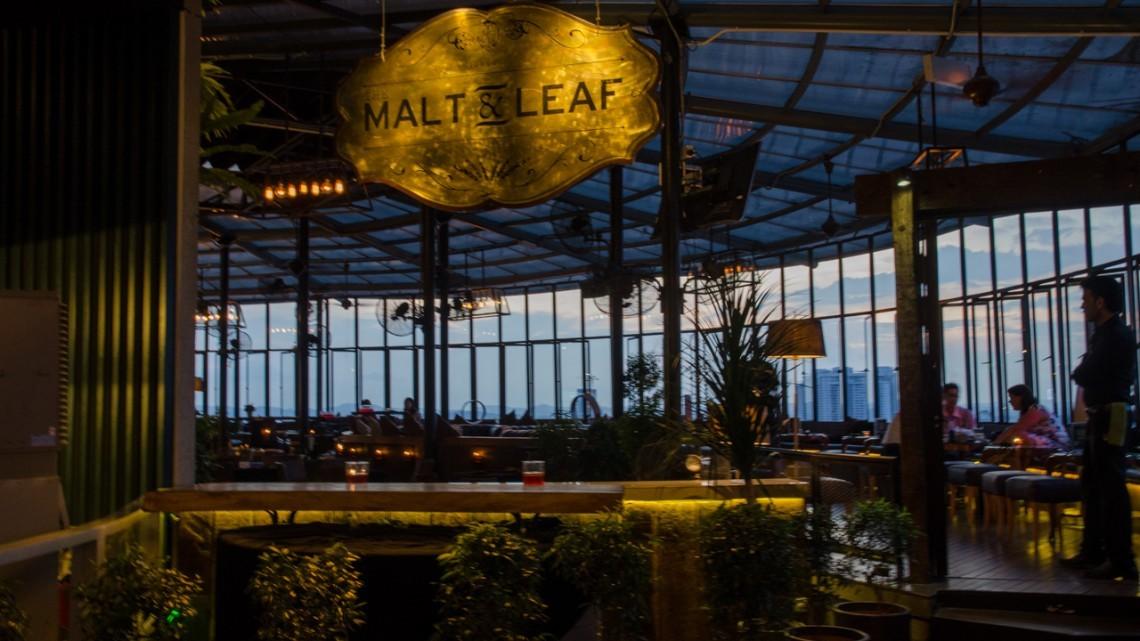 malt & leaf malaysia