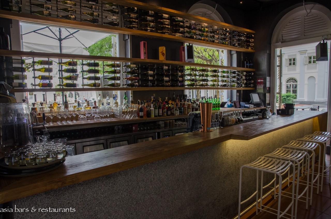 El Mero Mero Contemporary Mexican Restaurant In