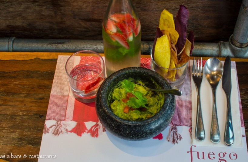 fuego troika sky dining