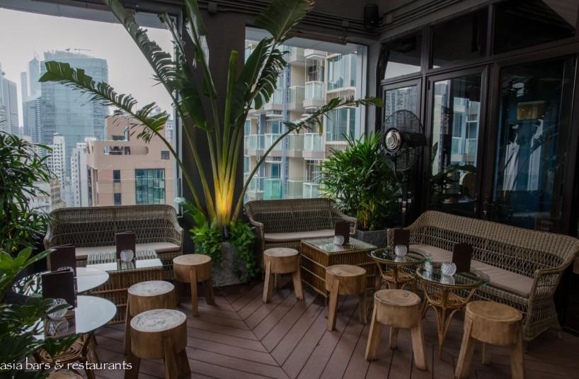 Mahalo Tiki Lounge