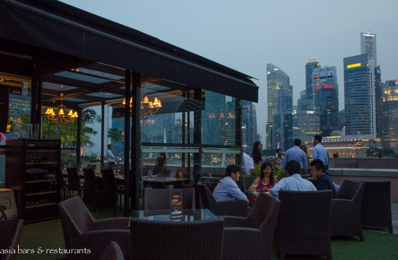 orgo singapore