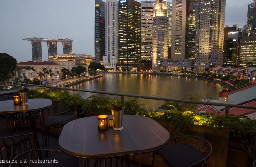 southbridge- singapore