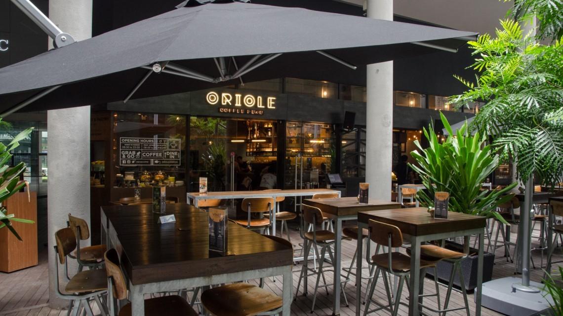 oriole coffee