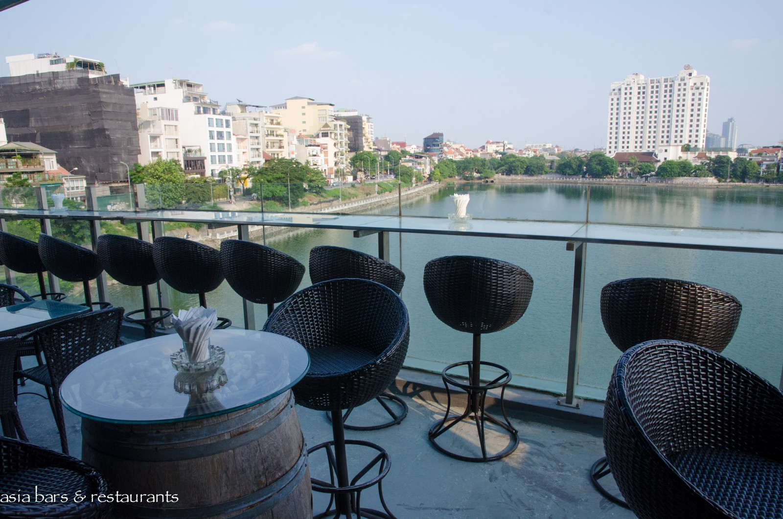 Don\'s Tay Ho – a chef\'s bistro – restaurant & rooftop bar in Hanoi ...