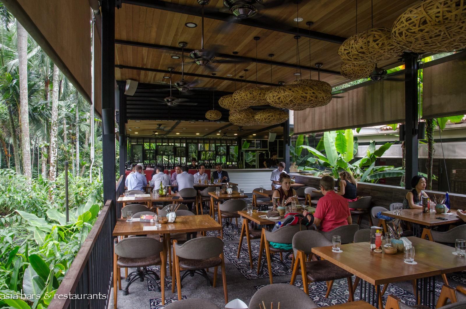 Garden Cafe Melbourne