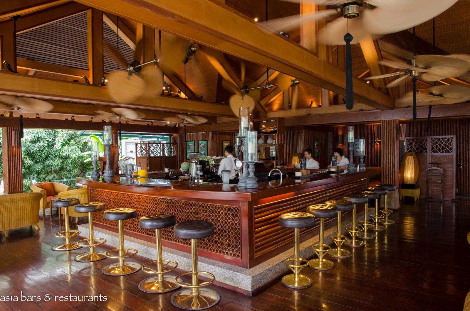 Hotel Metropole Hanoi Restaurant