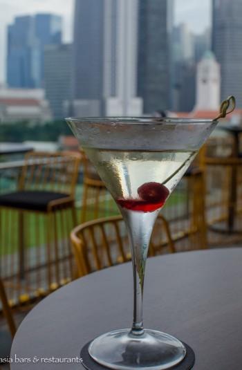 sky lounge singapore