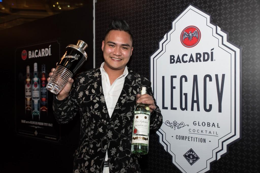 bacardi legacy hong kong