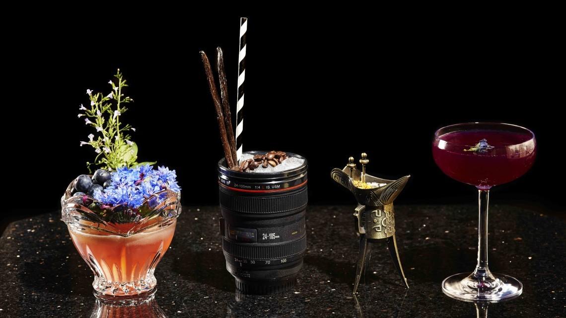 Art Basel Cocktails