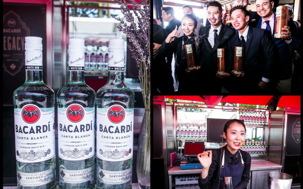 bacardi legacy singapore