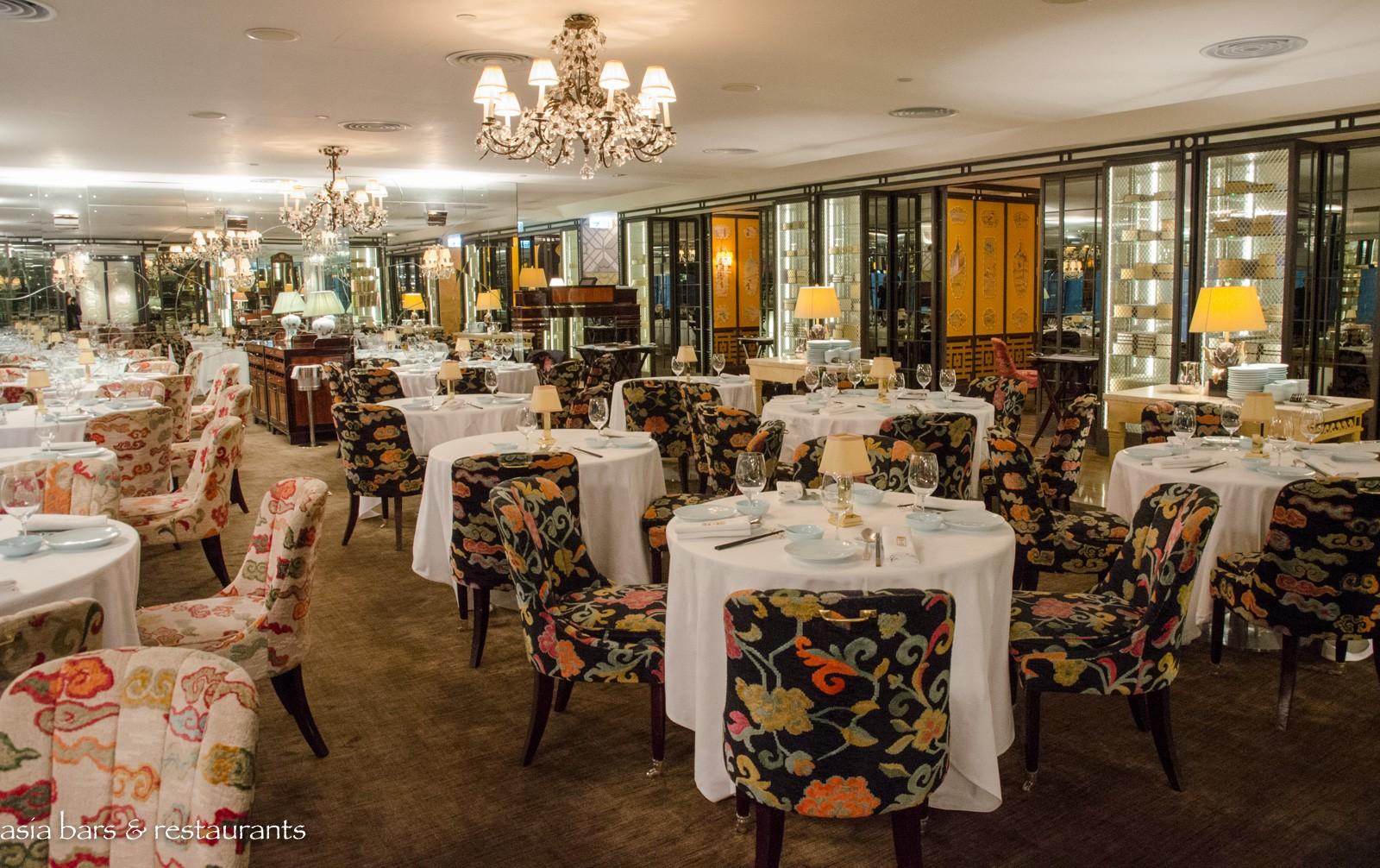 New Fine Dining Restaurants In Hong Kong