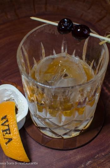 vea lounge cocktail