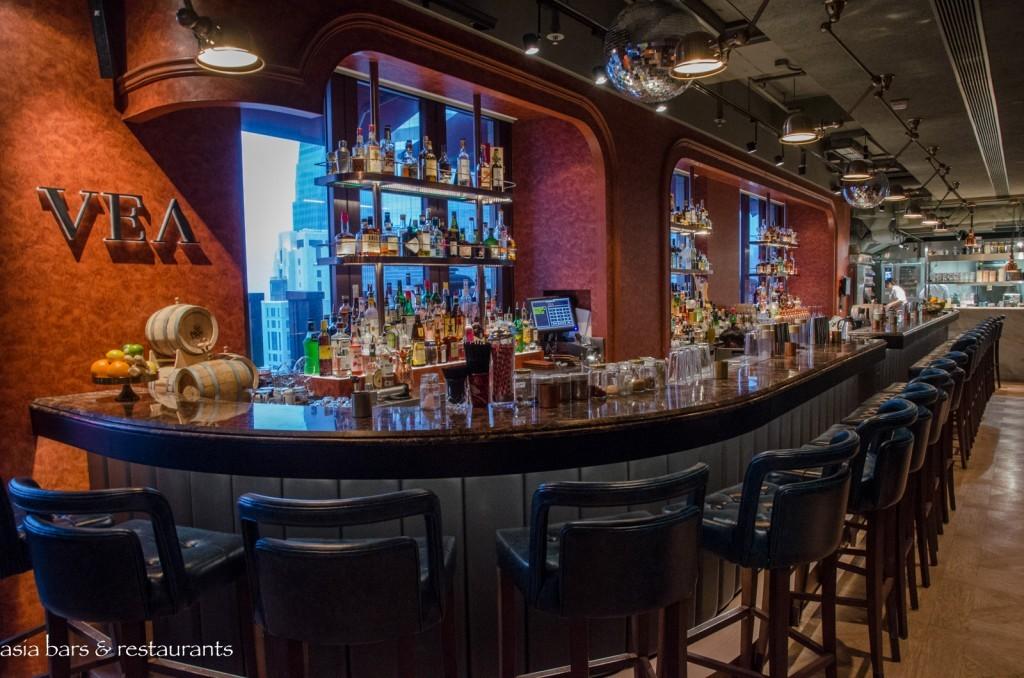 vea restaurant & lounge