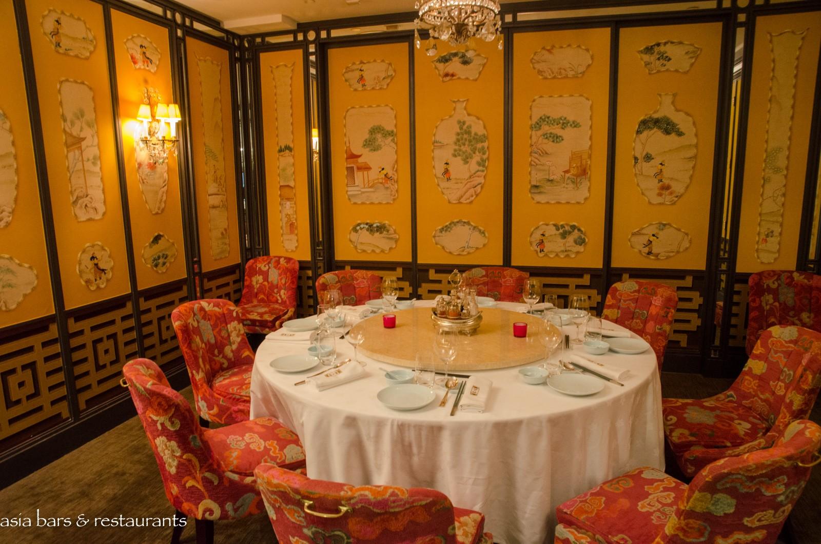China Tang High End Chinese Restaurant Amp Bar In Hong