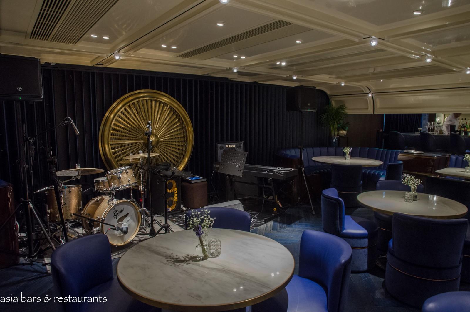 Foxglove Bar Amp Lounge In Hong Kong Asia Bars Amp Restaurants