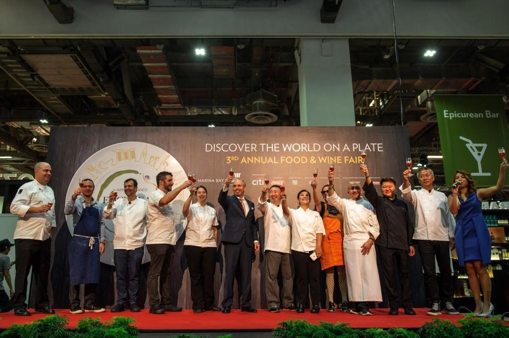Epicurean Market Launch