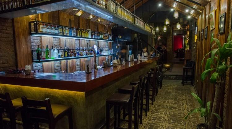 Mojito Bar Hanoi