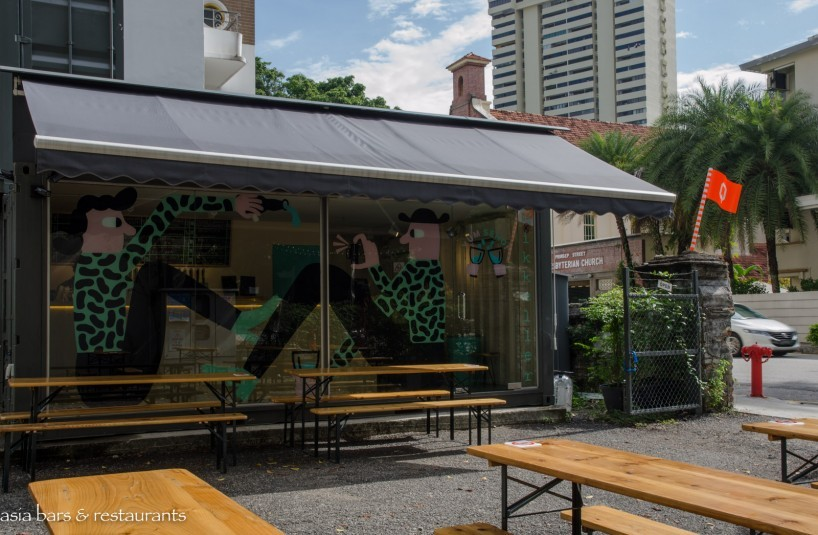 mikkeller singapore