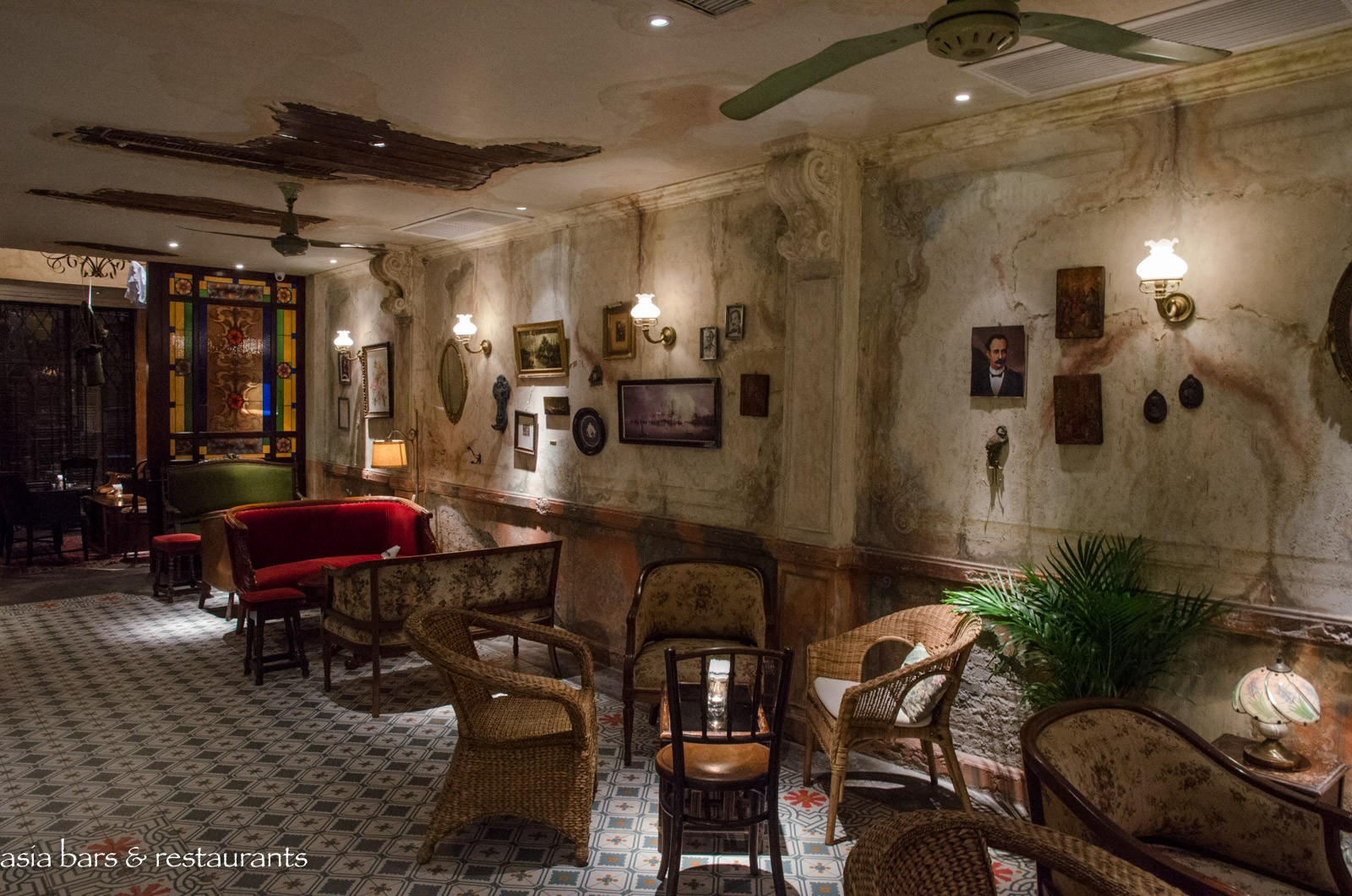 Havana Social – vintage Cuban-themed cocktail bar in ...