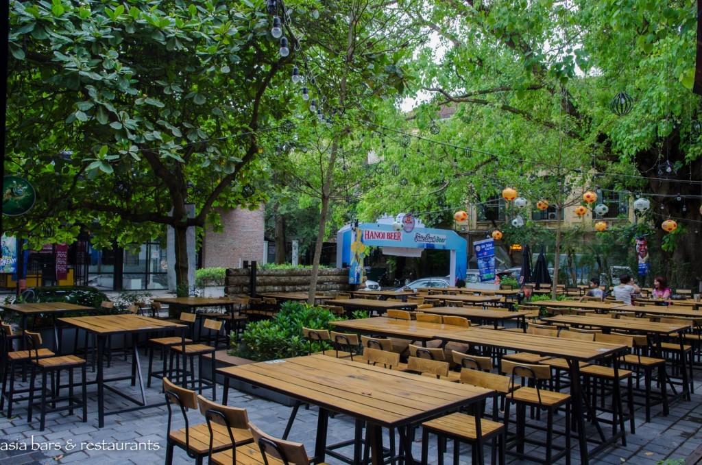 soho garden hanoi