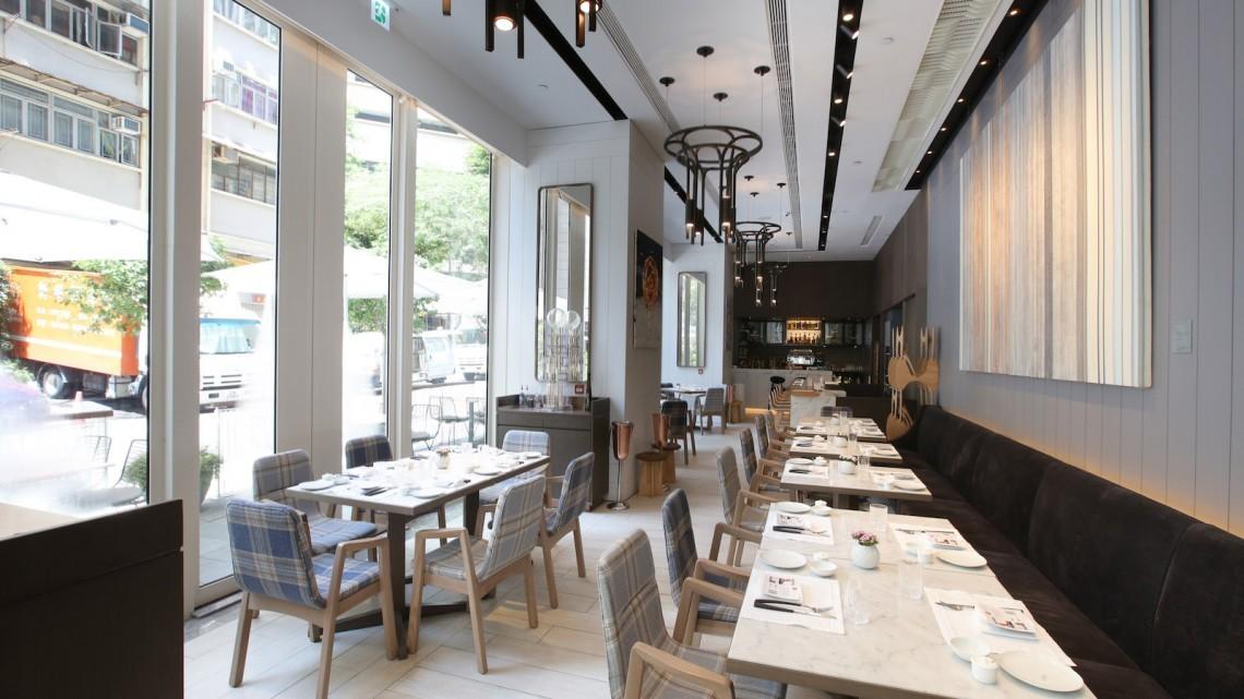 cobo house restaurant in hong kong