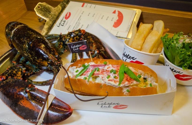 lobster lab