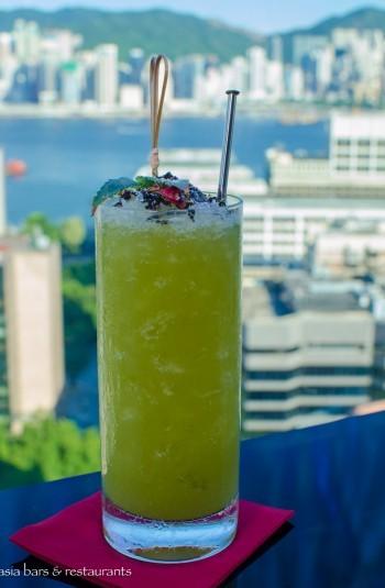 maison eight cocktail